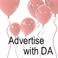Advertise with DA, Updated with Availability