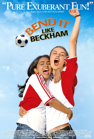 Friday Film Review: Bend it Like Beckham