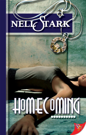 GAY WRITES REVIEW: Homecoming by Nell Stark