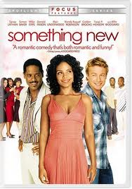 Friday Film Review: Something New