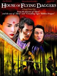 Friday Film Review: House of Flying Daggers