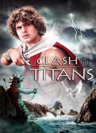 Friday Film Review: Clash of the Titans