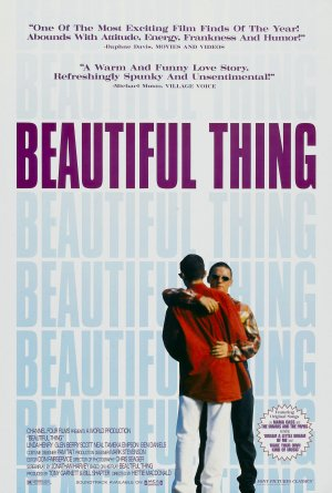 Gay Writes Friday Film Review: Beautiful Thing