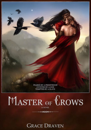 Recommended Reads Saturday: Master of Crows by Grace Draven