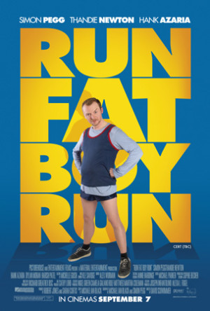 Friday Film Review: Run Fatboy Run