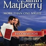 REVIEW: More Than One Night by Sarah Mayberry