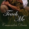 REVIEW:  Teach Me by Cassandra Dean