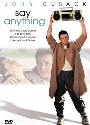 Friday Film Review: Say Anything