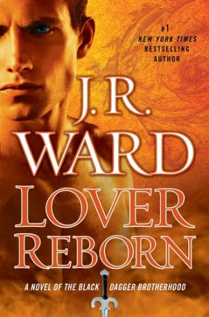REVIEW: Lover Reborn by J. R. Ward