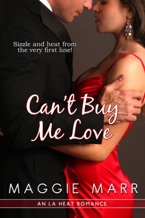 REVIEW:  Can't Buy Me Love by Maggie Marr