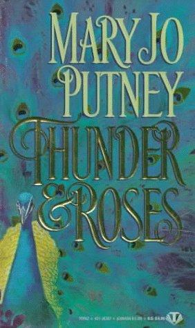 REVIEW:  Thunder and Roses by Mary Jo Putney