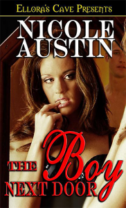 Nicole Austin The Boy Next Door