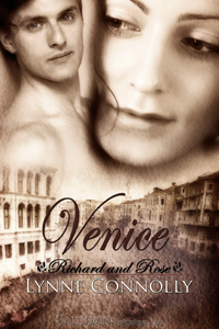 REVIEW:  Venice by Lynne Martin (aka Lynne Connolly)