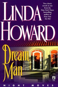 REVIEW:  Dream Man by Linda Howard