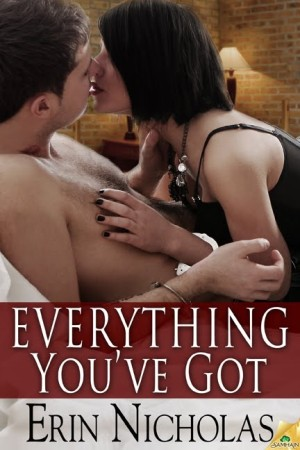 REVIEW:  Everything You've Got by Erin Nicholas