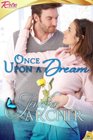 REVIEW:  Once Upon a Dream by Jennifer Archer