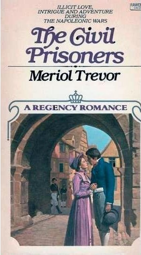 REVIEW:  The Civil Prisoners by Meriol Trevor