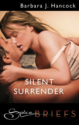 REVIEW:  Silent Surrender by Barbara J. Hancock