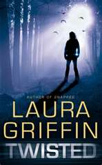REVIEW:  Twisted by Laura Griffin (A Different Perspective)