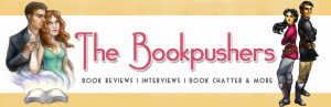 The BookPushers on Blogging and Books