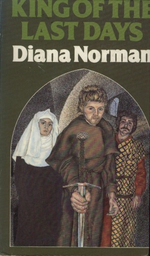 REVIEW:  King of the Last Days by Diana Norman