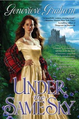REVIEW:  Under the Same Sky by Genevieve Graham