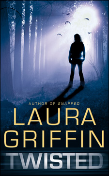 REVIEW:  Twisted by Laura Griffin