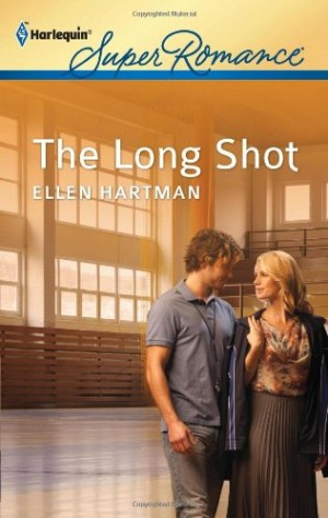 REVIEW:  The Long Shot by Ellen Hartman