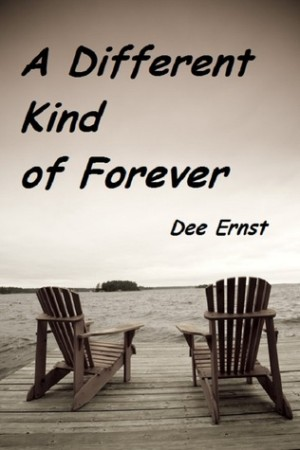 REVIEW:  A Different Kind of Forever by Dee Ernst