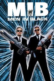 Friday Film Review: Men in Black