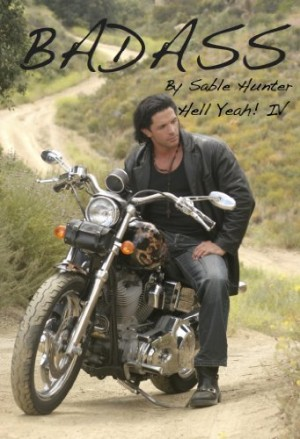 GUEST REVIEW:  BadAss by Sable Hunter
