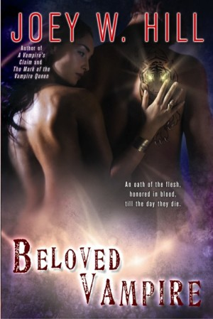 Recommended Reads Saturday: Beloved Vampire by Joey W. Hill