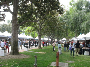 My Sunday at the 2012 Los Angeles Times Festival of Books, Part 2