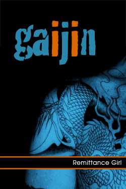 REVIEW:  Gaijin by Remittance Girl