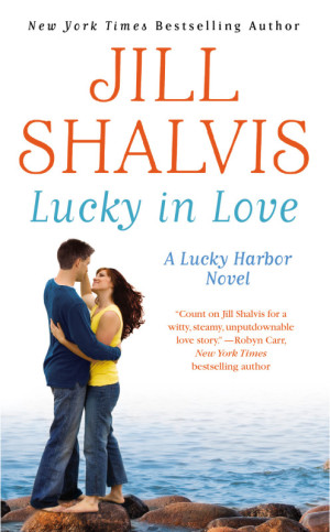 Giveaway: Jill Shalvis Lucky in Love