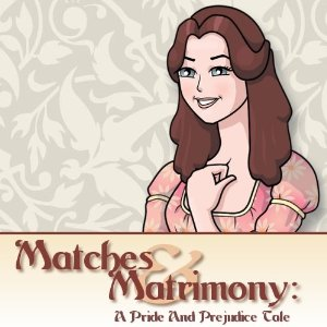 GAME REVIEW: Matches and Matrimony: A Pride and Prejudice Tale
