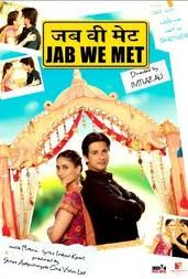 Friday Film Review: Jab We Met (When We Met)