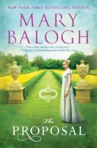 The Proposal Mary Balogh