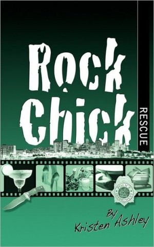 MINI REVIEW: Rock Chick Rescue, Rock Chick Redemption, Rock Chick Renegade series by Kristen Ashley