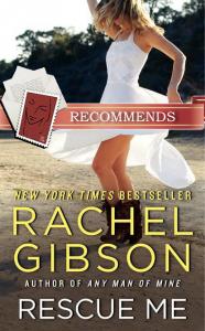 Rescue Me Rachel Gibson