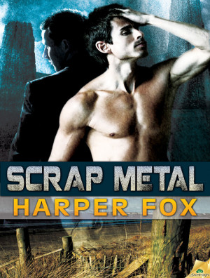 REVIEW:  Scrap Metal by Harper Fox