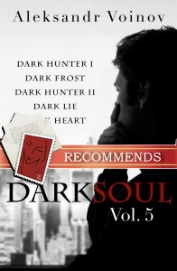 REVIEW:  Dark Soul: Volumes 3, 4, and 5 by Aleksandr Voinov