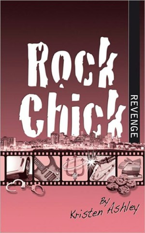 MINI REVIEW: Rock Chick Revenge, Rock Chick Reckoning, Rock Chick Regret