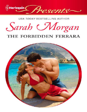 REVIEW:  The Forbidden Ferrara by Sarah Morgan