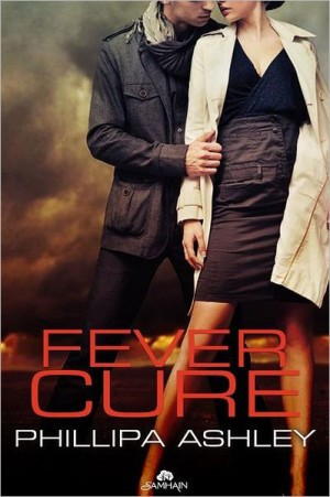 REVIEW:  Fever Cure by Phillipa Ashley