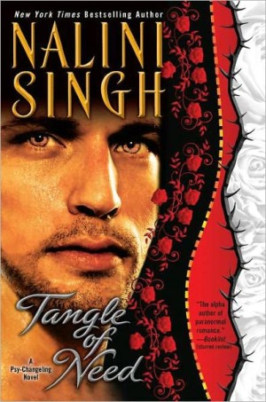 EPIC JOINT REVIEW: Tangle of Need by Nalini Singh