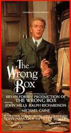Friday Film Review: The Wrong Box