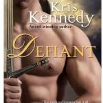 Kris Kennedy Defiant