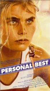 Friday Film Review: Personal Best