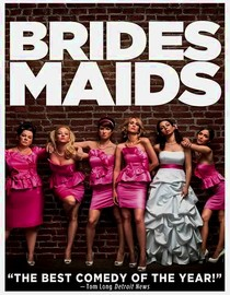 Friday Film Review: Bridesmaids